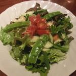37860120 - いろいろ野菜サラダ