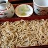 吾妻庵 - 料理写真:せいろ蕎麦