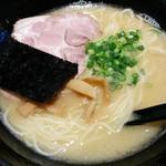 麺屋 よか○ - ラーメン¥650