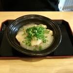 モコのキッチン - 料理写真:鶏ムネ肉のみぞれ和え