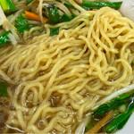 新雅 - 麺