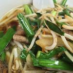 新雅 - 炒め野菜
