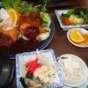 レストラン岡倉 - 料理写真:メンチカツコロッケ