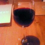 3787138 - 赤ワイン(サンジョベーゼ)