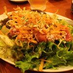 3787913 - 春野菜の日替わりサラダ