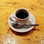 37871618 - 食後のコーヒー