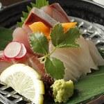 日本酒バル 方舟プラチナ  - お造り
