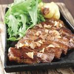 豚道楽 - トンテキ