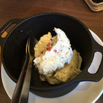 Takeya - ゴルゴンゾーラのポテトサラダ