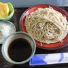 割烹旅館 糀屋 そば処 - 料理写真:「もりそば ¥755」