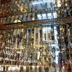 37879713 - 凄い数のワインたち