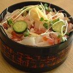 徳川寿し - 海鮮丼