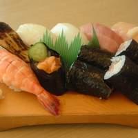 徳川寿し - 上寿司