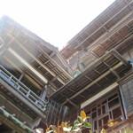 三崎館本店 - 素敵な建物