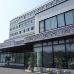 津山鶴山ホテル -