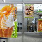 とみたメロンハウス - 東武百貨店池袋店・初夏の大北海道展(2015.5)