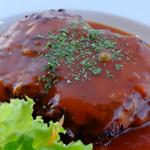 ステーキとワインの店 ANZU - 料理写真:
