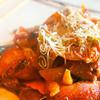 スリエ - 料理写真:ヤリイカのトマト煮