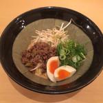 道元 - 汁なし担々麺  デフォルト