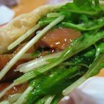 清水風月堂 - 料理写真: