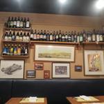 Pizzeria LUMEN - 店内