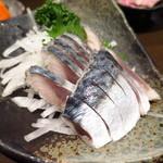 なかなか屋 - 千葉県産しめ鯖