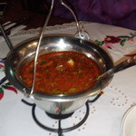 37890363 - グヤッシュ・スープ 定番中の定番