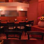 SPICE KITCHEN3 - ...Lunchは安いが、Dinnerは高い!!