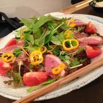 ベビー リーフ - 宴会サラダ