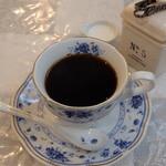 アリス 篠山インター店 - ブレンドコーヒー