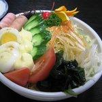 3790251 - 野菜サラダ(2010.4)
