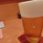 まる作 - ビール