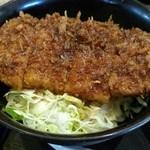 37906261 - ソースカツ丼
