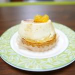 37908158 - 季節の柑橘シブースト(530円)