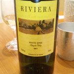 3791588 - インド産 白ワイン