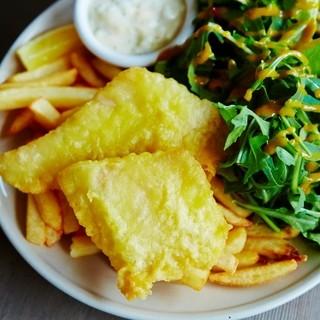 <Fish&Chipsとは?>