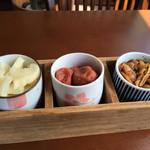 とくまる食堂 - 料理写真: