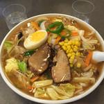 上海軒 - 北京鳥麺