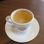 サンマルクカフェ - ブラック(ミルク無し)Mサイズ