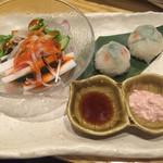 37918170 - あまりにも美味しすぎてお代わりしてお持ち帰りしたふぐ寿司
