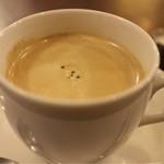 札幌 新倉屋 - コーヒーも美味しい♪♪♪