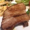 スターダスト - 料理写真:ランチバイキング(外来フリー ¥1,500) チャーシュー