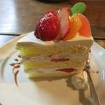 37919861 - ケーキ