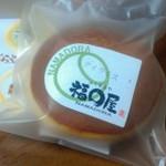 生どら焼き福○屋 - ティラミス 200円