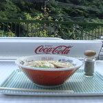燈籠茶屋 - これは安いし美味い。