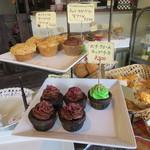 ユニコーンベーカリー - 焼き菓子たち2