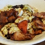 自然派中華 クイジン - 回鍋肉