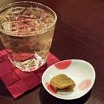 賛否両論メンズ館 - 梅酒