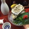 浜勢 - 料理写真:岩牡蠣