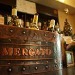 ワイン居酒屋 MERCATO -
